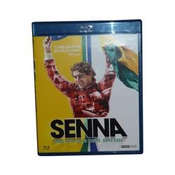 DVD Senna