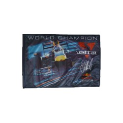 World Champion Flag, small
