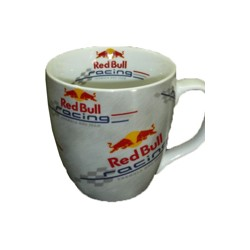 Red Bull Racing Logo Race Cup
