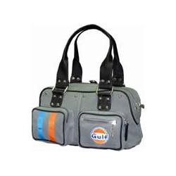 Four pocket bag, grey