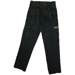 Men's Race Team Trousers.  Sizes are american jeans sizes