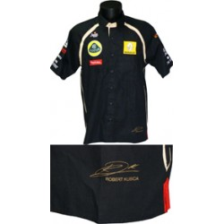 Robert KUBICA's personal Team Shirt
