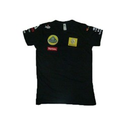 Ladie's Race Team Lotus T-Shirts