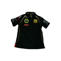 Ladie's Race Team Lotus Shirts