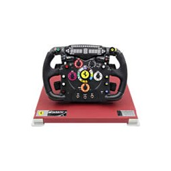 FERRARI F2012 steering-wheel