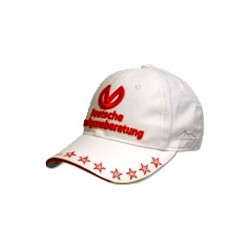 2012 Michael SCHUMACHER Cap