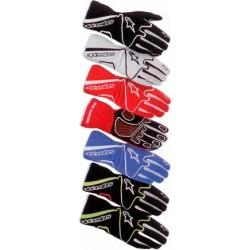 TECH 1-K RACE gloves