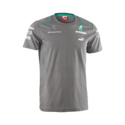 2013 MERCEDES AMG Team T-Shirt