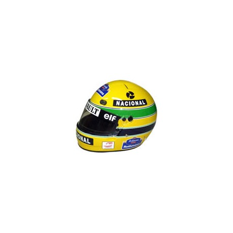 casque r plica ayrton senna 1994 formulasports. Black Bedroom Furniture Sets. Home Design Ideas