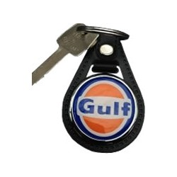 GULF Keyring