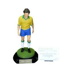 Ayrton SENNA Figurine