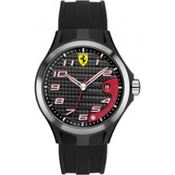Ferrari watch Lap Time