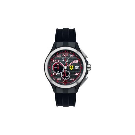 Ferrari watch Lap Time Chrono