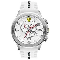Ferrari Scuderia XX Chrono