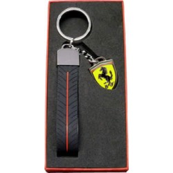 "Key ring ""Tyre strap"""
