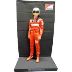 2014 Fernando ALONSO / FERRARI figurine