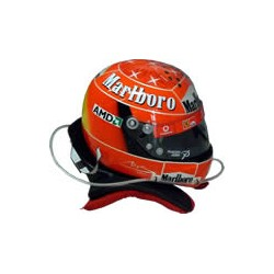 2004 Michael SCHUMACHER replica helmet