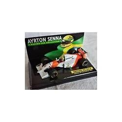 1993 McLaren MP4/8 Ayrton Senna