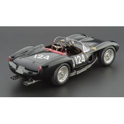 "Ferrari 250 Testarossa ""Pontoon Fender"" 1957"