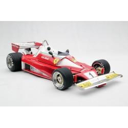 1976 Ferrari 312T2  Niki LAUDA, Fuji GP