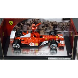 Michael SCHUMACHER Racing Legend