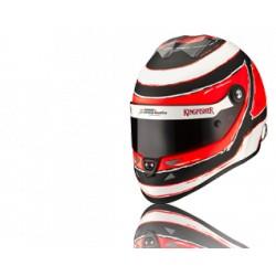 2014 Nico HÜLKENBERG Schuberth 1/2 scale helmet