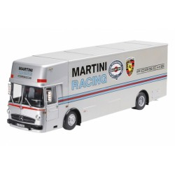 Martini Porsche Race Truck scale 1/18th