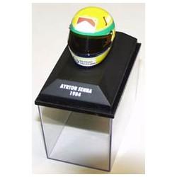 Casque Senna 1/8 mod. '84