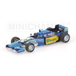 Benetton Renault B195 M.Schumacher 1995