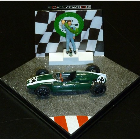 Cooper Climax T51 Jack Brabham 1959