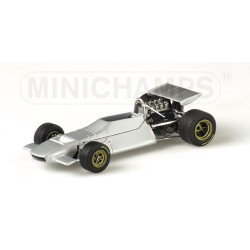 De Tomaso 505/38 Ford Frank Williams Racing 1970