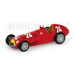 Alfa Romeo Alfetta 159 J.M. Fangio 1951