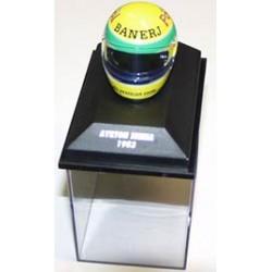 Casque Senna 1/8 mod. '83