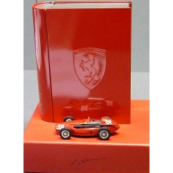 Ferrari 553F1 Mike Hawthorn 1954