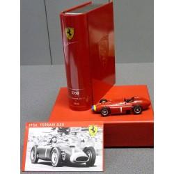 Ferrari D50 J.M. Fangio 1956