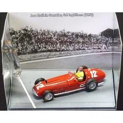 Ferrari 375 Froilan Gonzalez 1st victory 1951