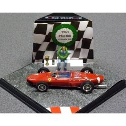 Ferrari Dino 156F1 Phil Hill World Champion 1961