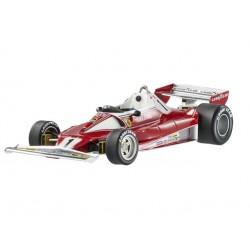 Ferrari 312T2 Niki Lauda Monaco GP 1976