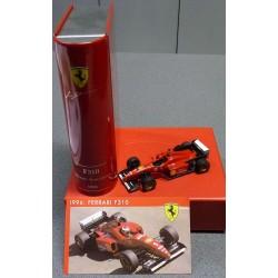 Ferrari F310 Michael Schumacher 1996