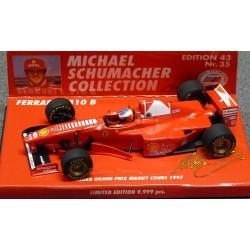 Ferrari F310B M.Schumacher 1997