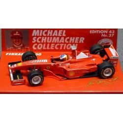 Ferrari F300  Michael Schumacher 1998