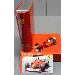 Ferrari F1 2000 M.Schumacher 2000
