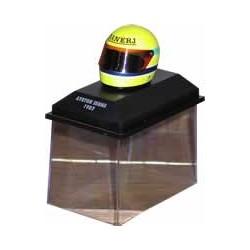 Casque Senna 1/8 mod. '82