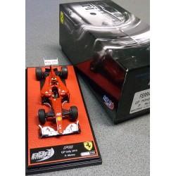 Ferrari F10 F.Alonso Monza GP 2010
