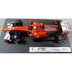 Ferrari F10 F.Massa Bahrain GP 2010