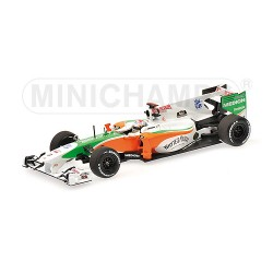 Force India Mercedes VJM03 A.Sutil 2010