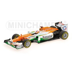 Force India Mercedes VJM05 P.Di Resta 2012