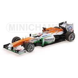 Force India Mercedes VJM06 Sutil / Di Resta