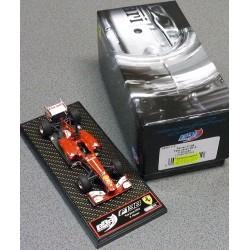 Ferrari F138 Test Jerez F.Alonso