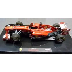 Ferrari F138 Fernando Alonso 2013